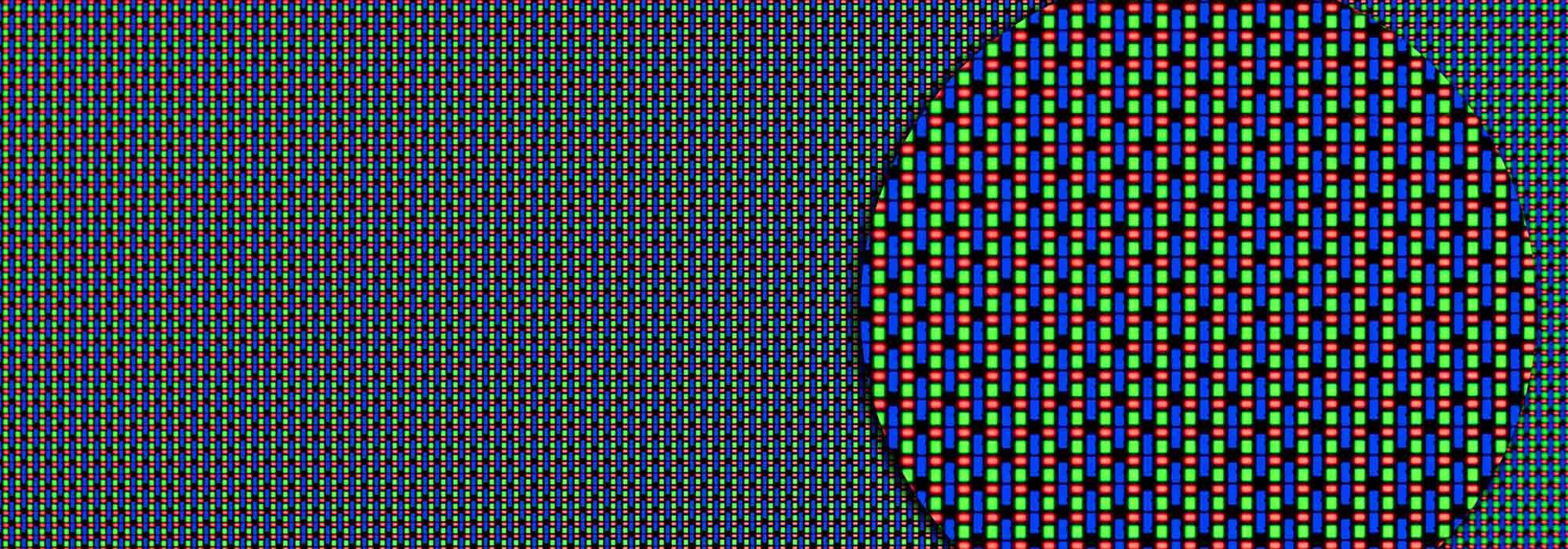zero-pixel