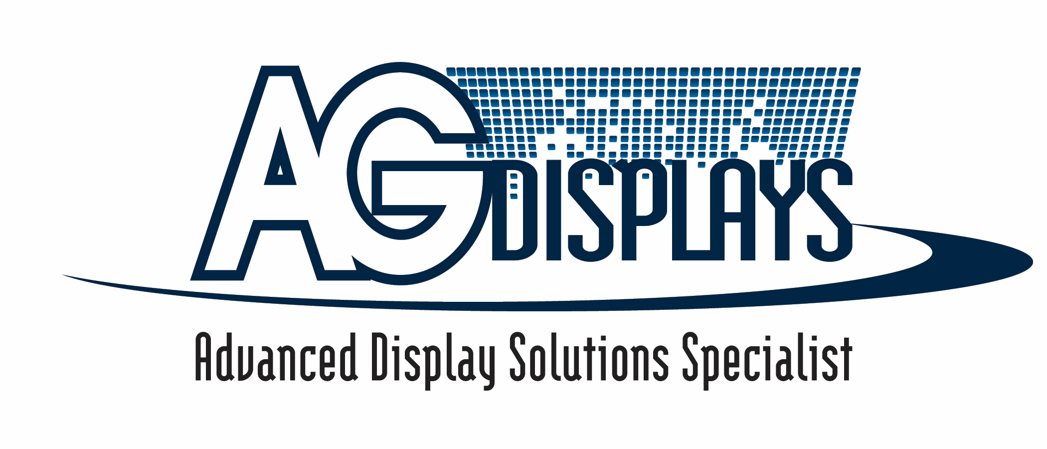Custom LCD panel solutions that improve standard display attributes