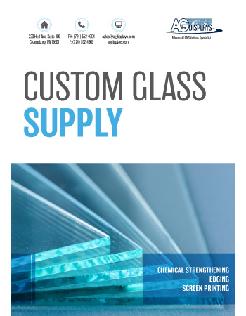 AGDisplays Custom Glass Supply