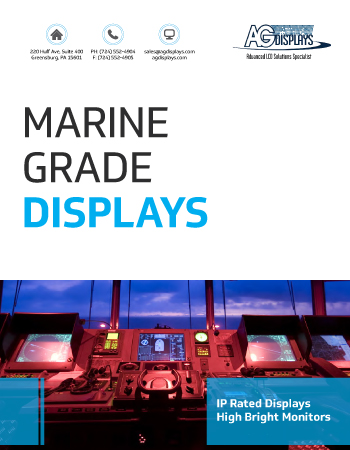 Marine Displays
