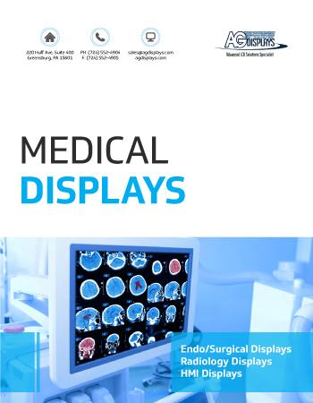 Medical Displays