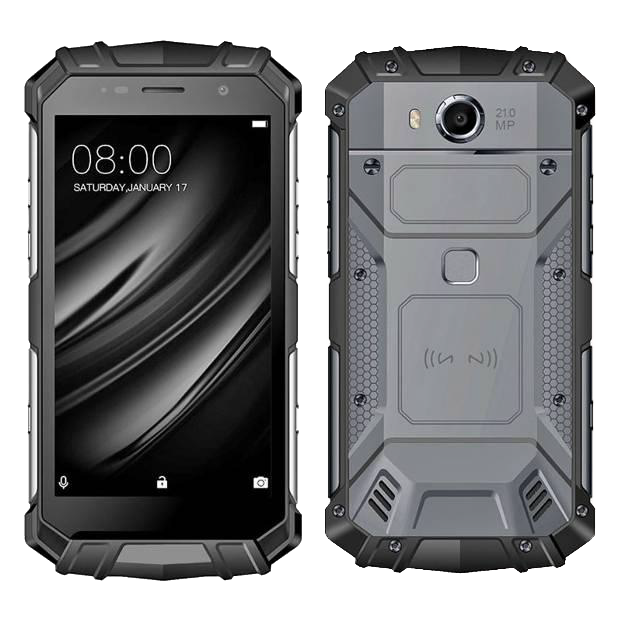 ip rated rugged smartphone for marine applications
