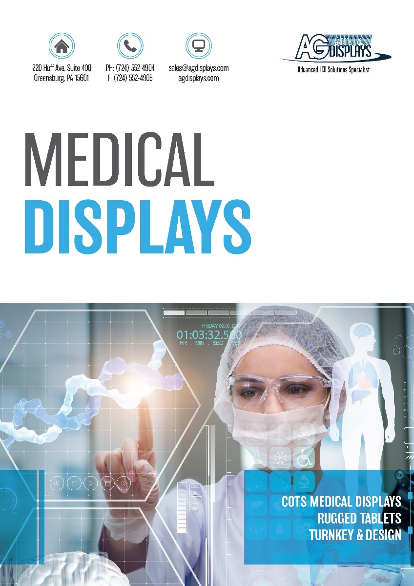 medical lcd solutions for assembly and kitting pdf